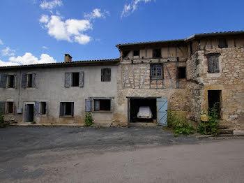 maison à Le Verdier (81)