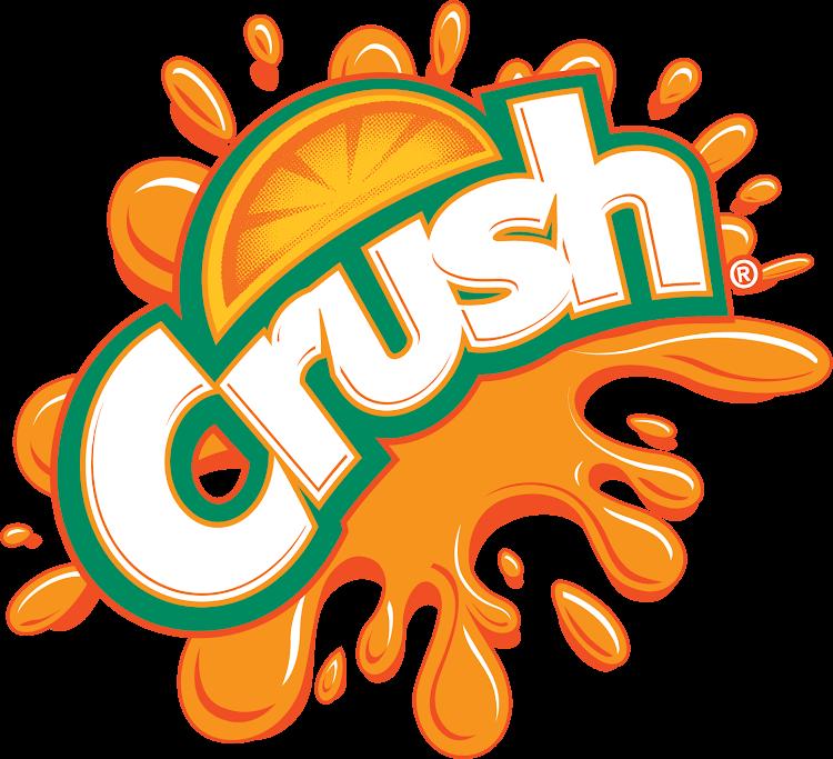 Logo for Orange Crush