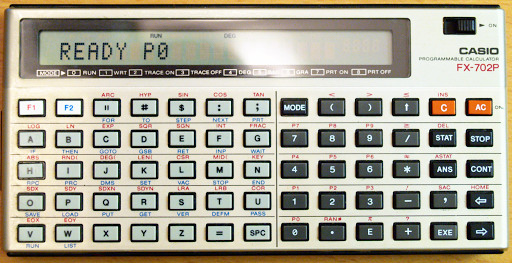 Ushbi Calculator