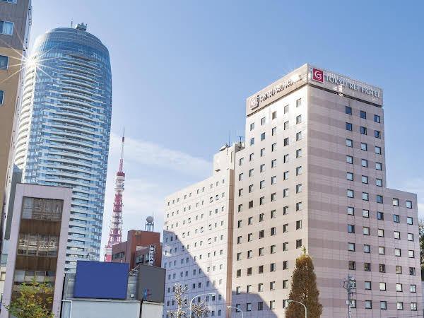 Shinbashi Atagoyama Tokyu Inn