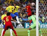 Fernandinho ne veut plus de son équipe nationale à cause du match contre la Belgique