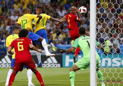 """Le sélectionneur brésilien hanté par le match face aux Diables Rouges : """"Il m'empêche de dormir"""""""