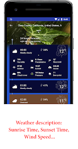Now Weather Pro 3
