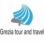 Grezia Travel icon