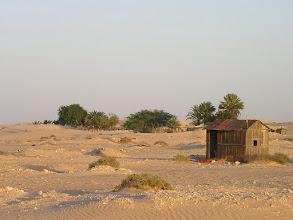 Photo: 03.01.2010r. godz. 9.oo rano - osada w drodze do Nouakchott