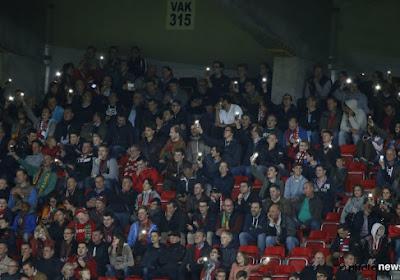 Zulte Waregem met een goed gevoel de winterstop in, met dank aan de fans