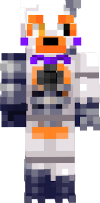 I made this so don't steal it, but if you use the skin, plz give credit to me