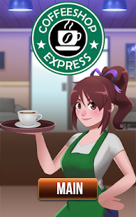 Coffee Shop Express 1