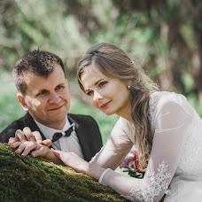 Wedding photographer Yanka Partizanka (Partisanka). Photo of 22.06.2017