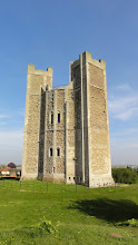 Photo: Orford Castle
