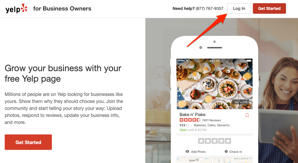 How to Remove Bad Reviews from Yelp 2