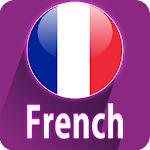 French Conversation Courses Icon