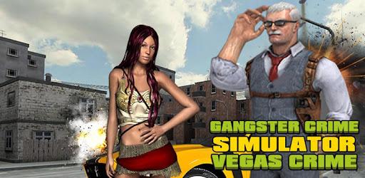 Gangster Crime Simulator Vegas Crime on Windows PC Download Free