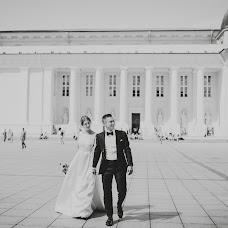 Wedding photographer Daina Diliautiene (DainaDi). Photo of 30.11.2017