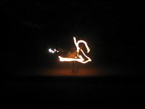 Photo: Gerd's Feuershow
