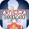 Asthma: Causes, Diagnosis, and Treatment icon
