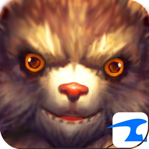 鼹鼠!砰!鼹鼠!3D 動作 App LOGO-APP試玩