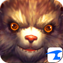 鼹鼠 砰 鼹鼠 3D icon