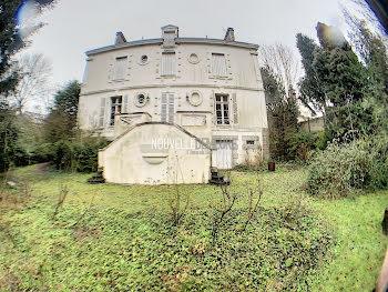 maison à Argentré-du-Plessis (35)