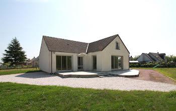 maison à Sainte-Mère-Eglise (50)