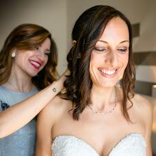 Wedding photographer Antonio Corbi (antoniocorbi). Photo of 17.09.2017
