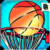 Monster Basket