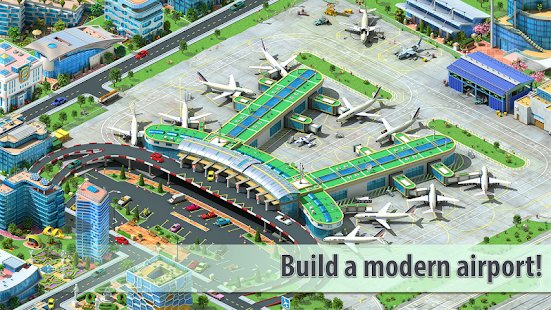Game Megapolis: city building simulator. Urban strategy APK for Windows Phone