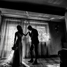 Wedding photographer Simone Rossi (simonerossi). Photo of 09.07.2018