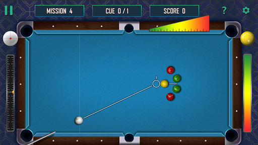 Pool Ball 1.3 screenshots 6