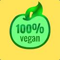 Vegan Recipes  Recipes for vegans Offline icon