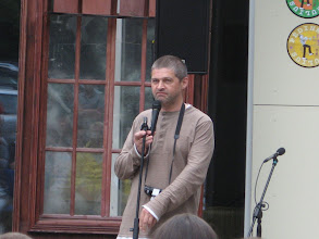 Photo: Studijos Grock vadovas Linas Švirinas