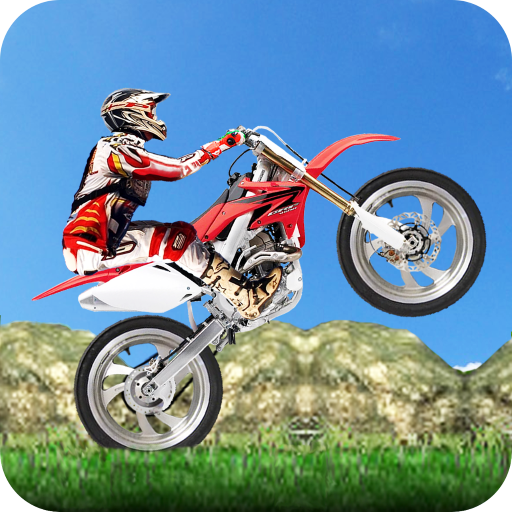 MX Motocross Icon
