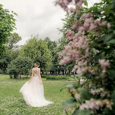 Wedding photographer Tonya Timofeeva (mononoke). Photo of 26.02.2018