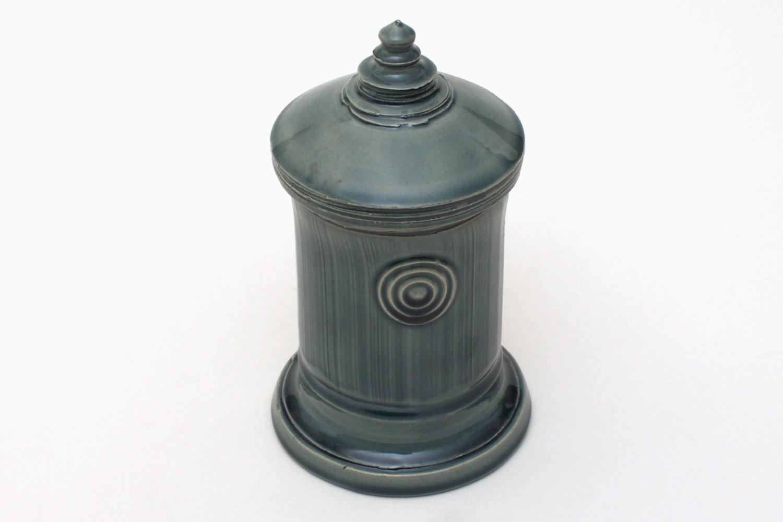 Walter Keeler Ceramic Jar 02