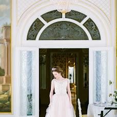 Свадебный фотограф Анна Забродина (8bitprincess). Фотография от 25.05.2017