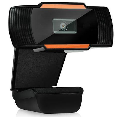 HD Webbkamera 1080P USB 2.0