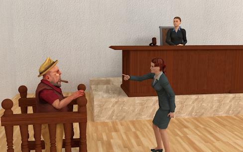 Virtual Lawyer Single Mom – Mother Simulator 4