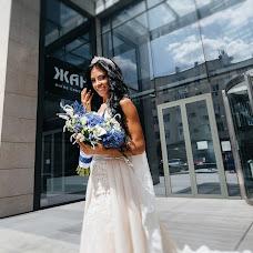 Wedding photographer Andrey Medvednikov (ASMedvednikov). Photo of 08.11.2017