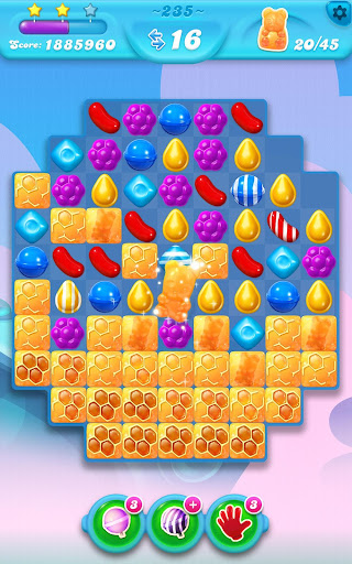 Candy Crush Soda Saga modavailable screenshots 8