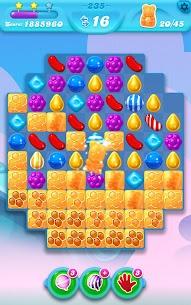 Candy Crush Soda Saga Mod Apk 1.205.2 (Many Moves) 8