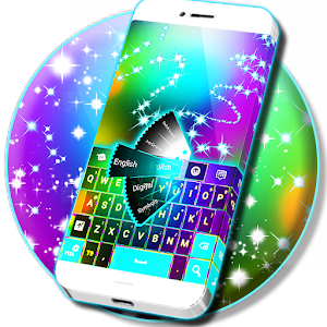 Keyboard Color 1.224.1.91