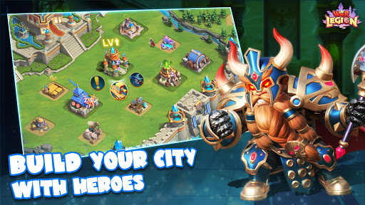 War Legion  captures d'écran 6