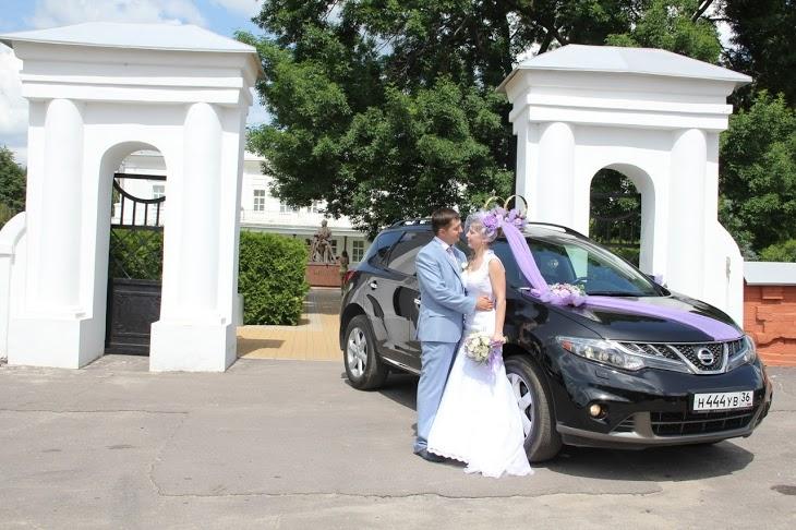 Nissan Murano в Воронеже