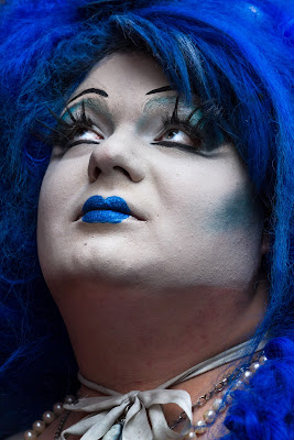 blue pride di Marco Tagliarino