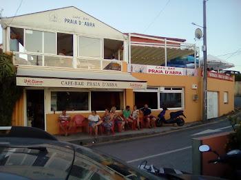 Cafetería Playa De Abra