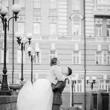 Wedding photographer Danya Belova (dwight). Photo of 04.04.2016