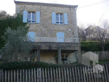 maison à Saint-Paul-la-Coste (30)