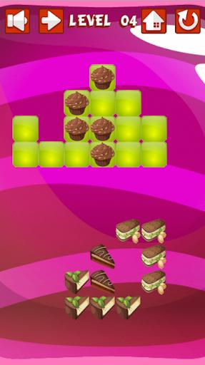 Yummy Block Puzzle Mania