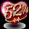 Funny Love Scanner Prank icon