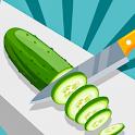 Perfect Fruit Slicer - Veggies Chop slices icon